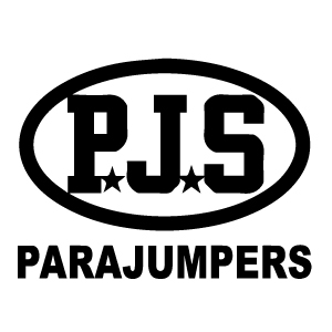Afbeeldingsresultaat voor parajumpers logo